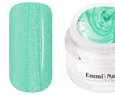 Color Gel  Frozen Mint *Vegan