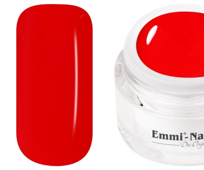 Color Gel  Emmi Red  Emmi