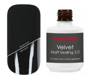 Top Sealing Velvet Matt 2.0 - Emmi