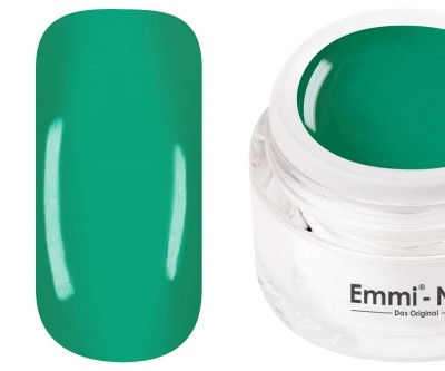 Color Gel Aerobic Green Emmi