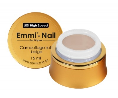 LED High-Speed Camouflage Soft Beige 15ml
