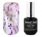 Colour Ink Purple Emmi