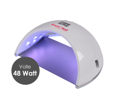 Emmi-Nail Galaxy 2.0 UV/LED Emmi