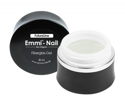 Futureline Fiberglas-Gel 50ml Emmi