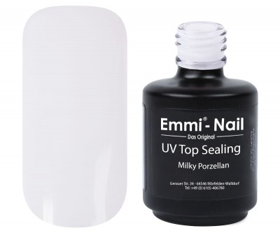 Top Sealing Milky White - Emmi