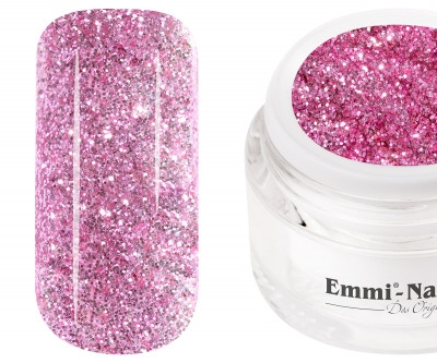 Glittergel Pink Princess 5ml