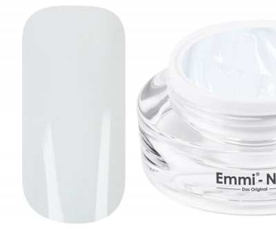 Super Strong White  Gel 15ml Emmi
